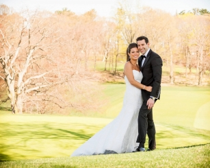 Ryan & Jeremy | Glen Oaks Country Club