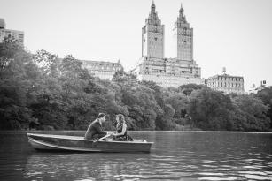 JJ | Central Park