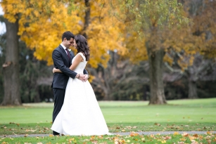JJ & Tilly | Westchester Country Club