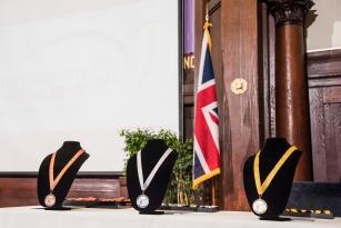 Maike   Duke of Edinburgh Awards
