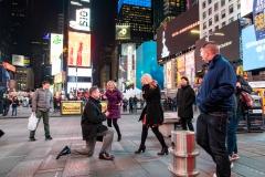 Olga | Times Square