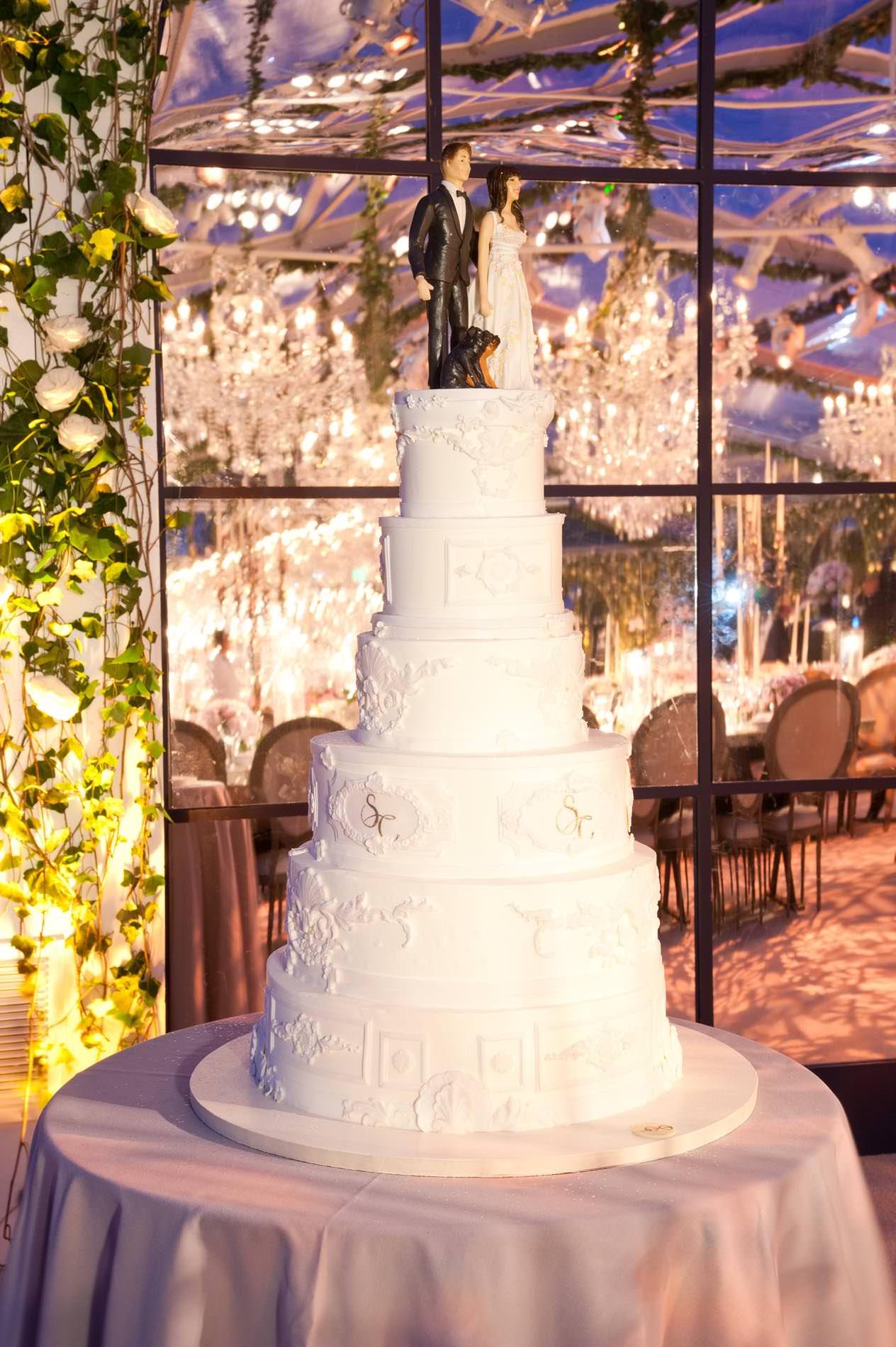 NYC Cake Designers: Sylvia Weinstock