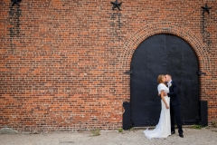 Terry & JJ | The Liberty Warehouse