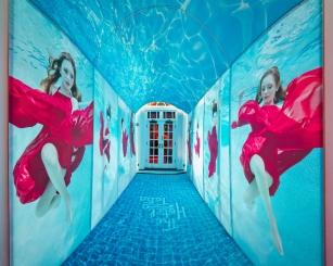 Terry | St Regis + Underwater
