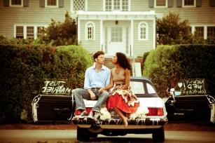 Terry & Maike | The Hamptons, NY