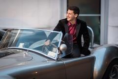 Zev + Jeremy | Classic Car Club