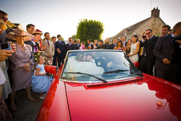 Gruber Photographers feature in luxury wedding photographer guide