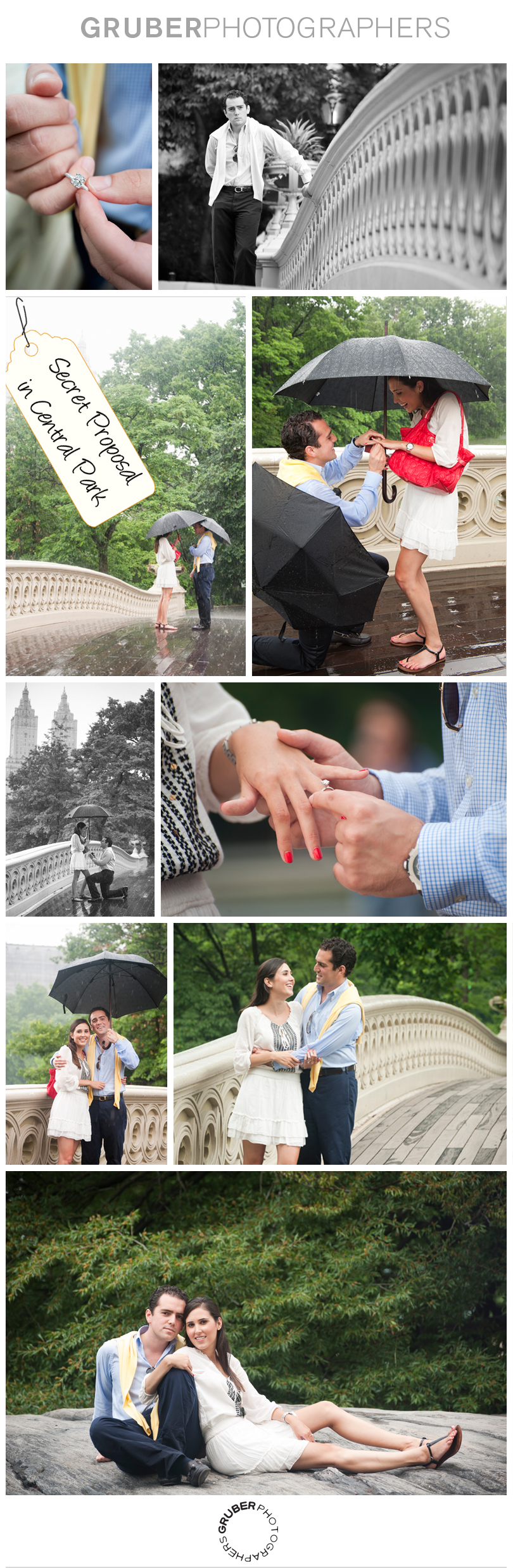 Hidden Photographer Proposals in Central Park