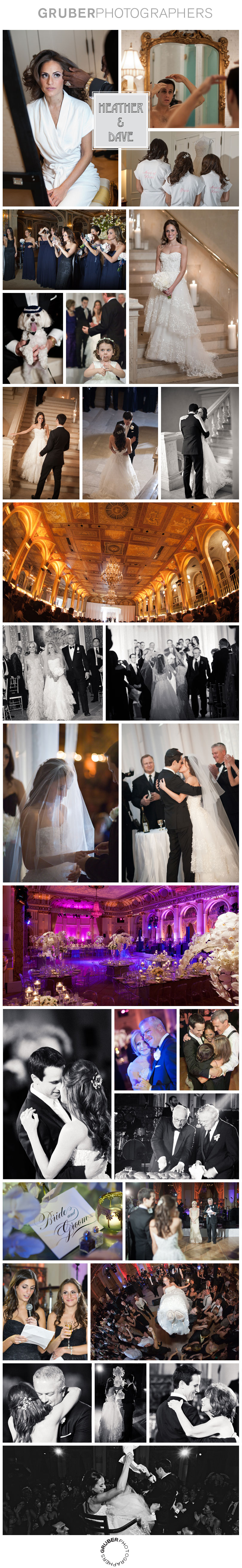 new york city wedding photography at the plaza