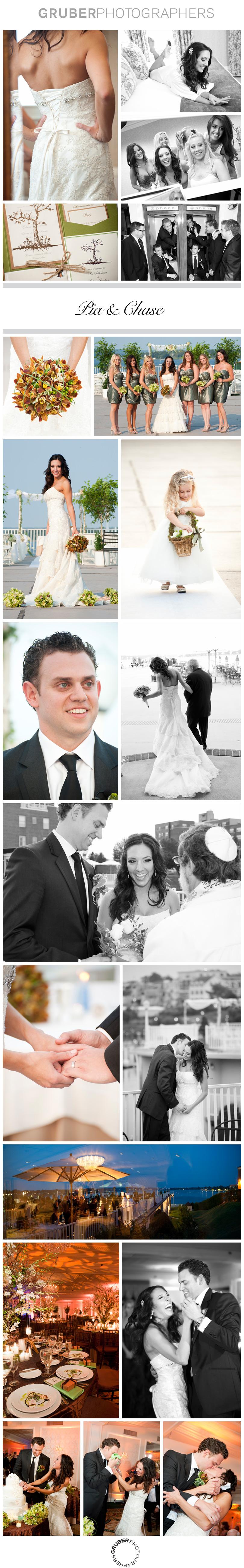 Wedding Photographer in NYC