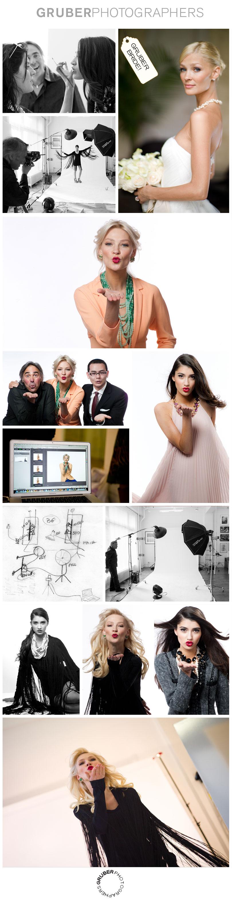 New York Fashion Shoot