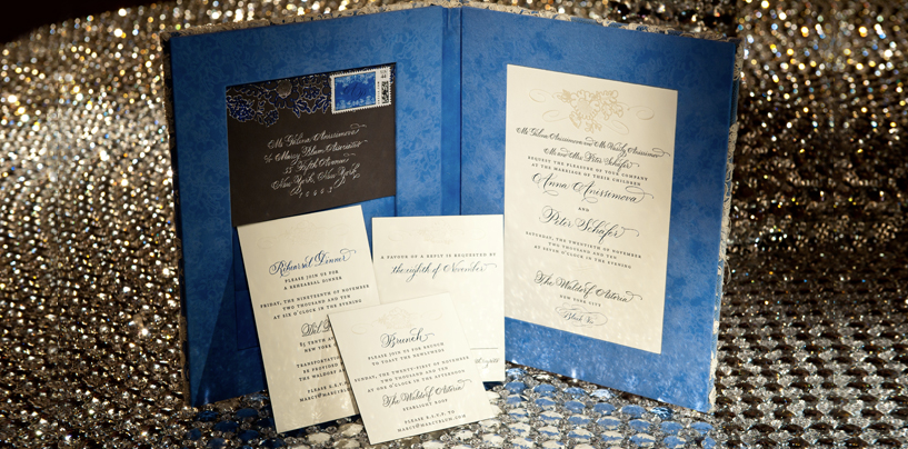CICI of NCY Invitations by design