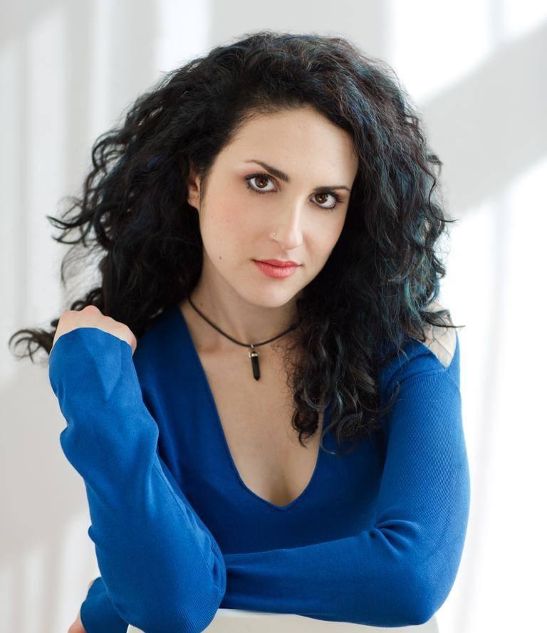 Picture of Anna Sirota