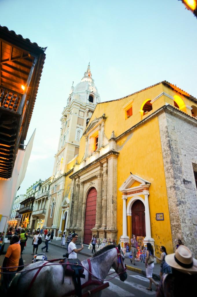 Cartagena Bridal Week