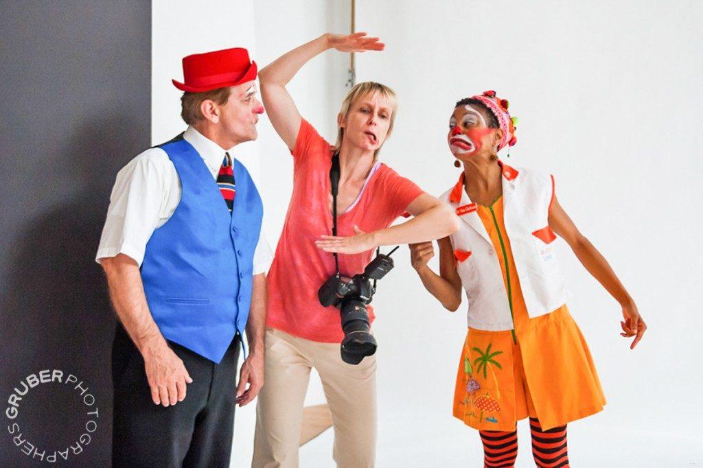 New York Circus Photographer