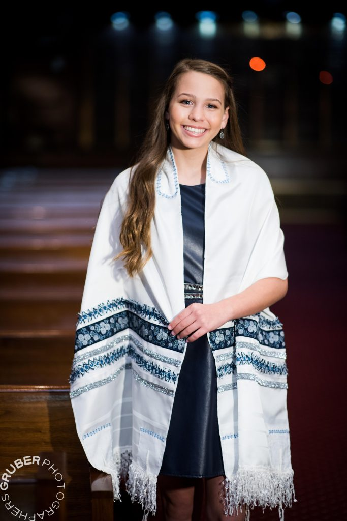 Photographing The Beauty Of A Bar Or Bat Mitzvah