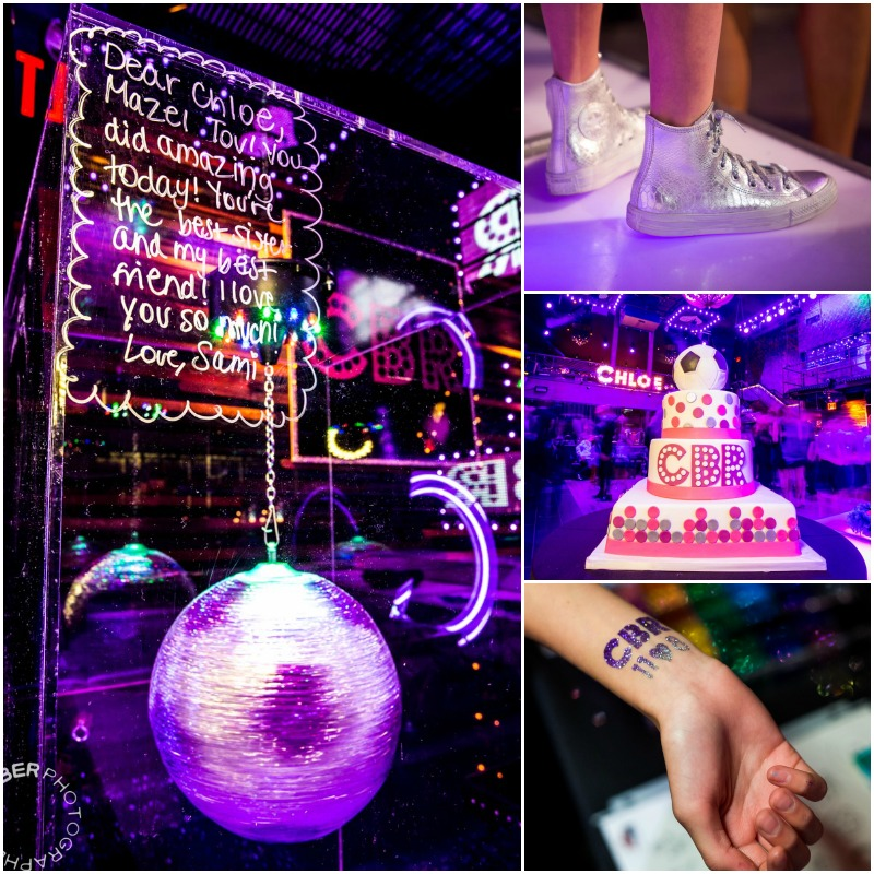 nyc bat mitzvah photography
