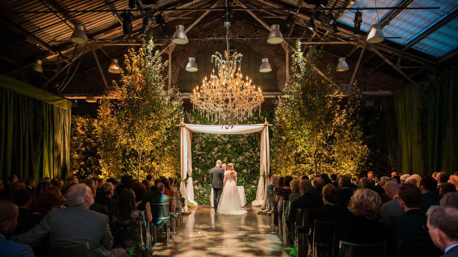 Prestigious NYC Wedding Photographer
