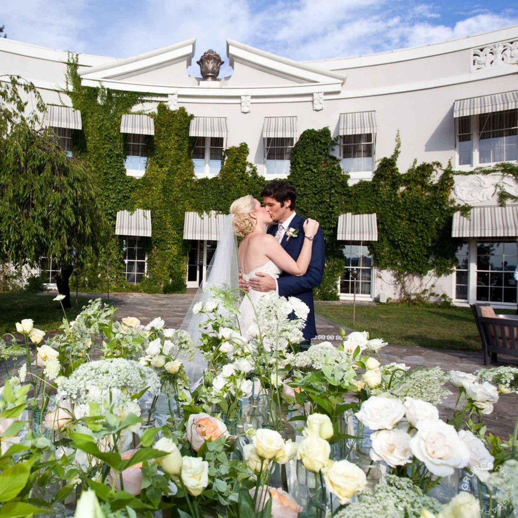 Dive into the details: Wedding at The Locusts on Hudson