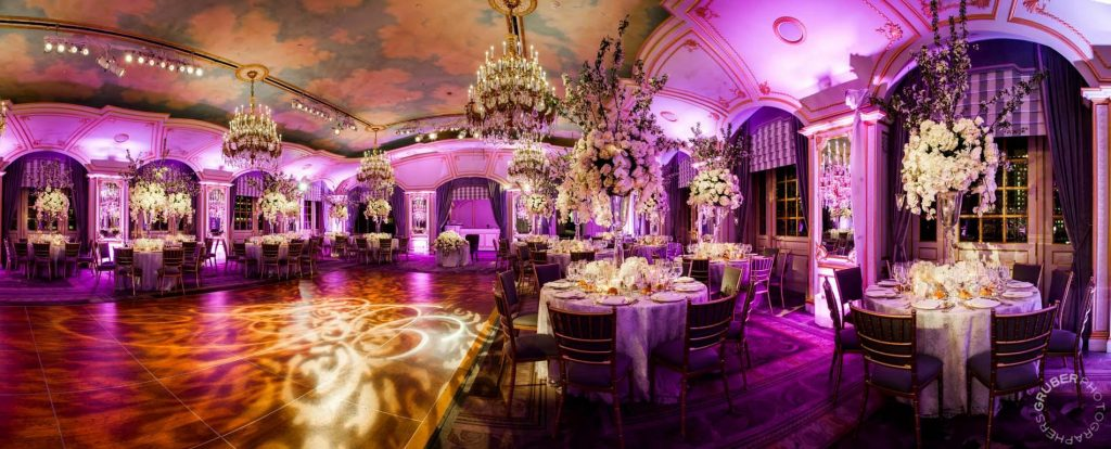 New York City Wedding at The St Regis The Nellie Abe Story