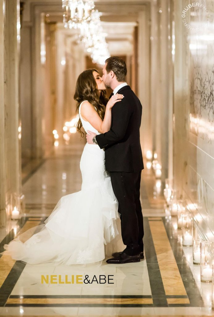 Luxurious Manhattan Wedding held at The St Regis Hotel in New York City.