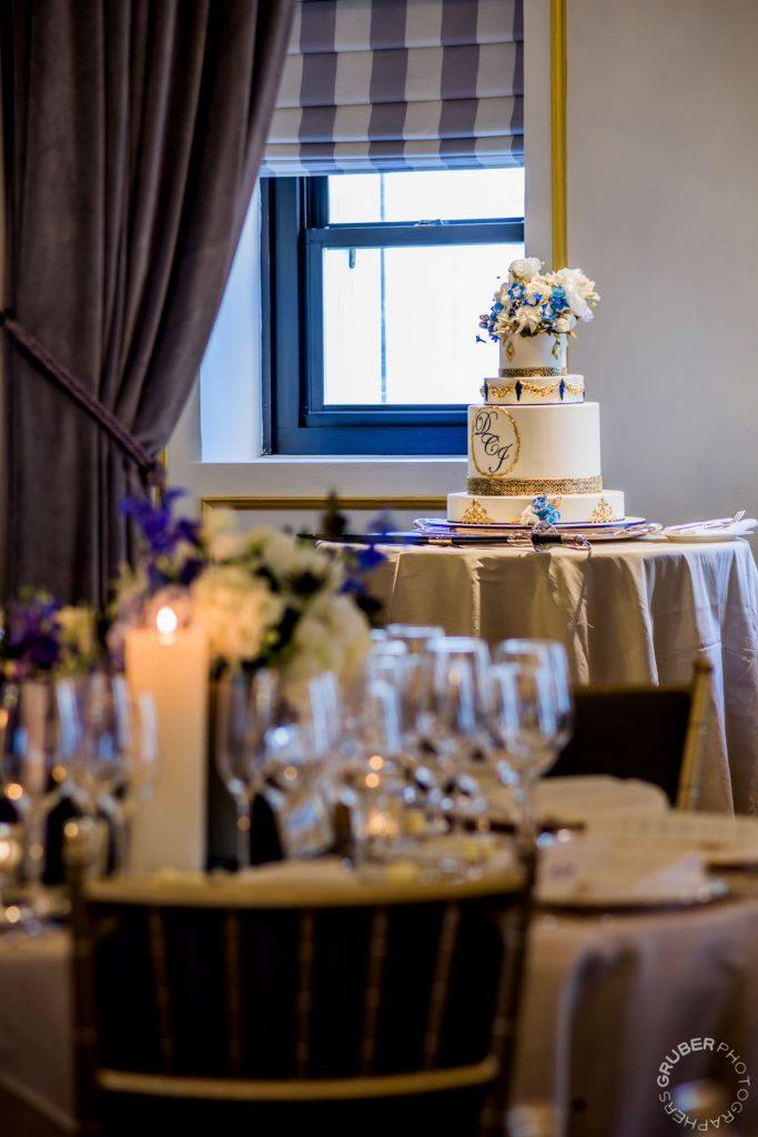 Wedding Cake by Cake Boss