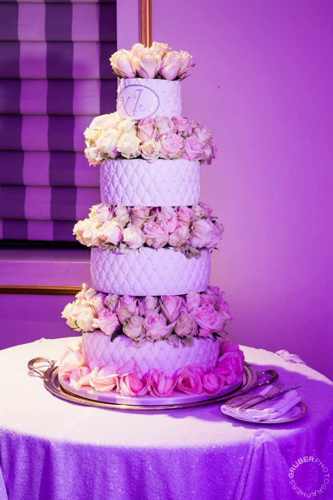 Wedding Cake by Cake Boss