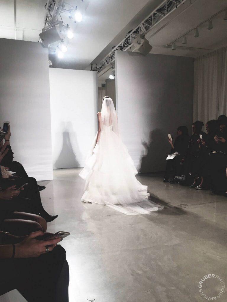 Suri Wedding Gown by Kenneth Pool