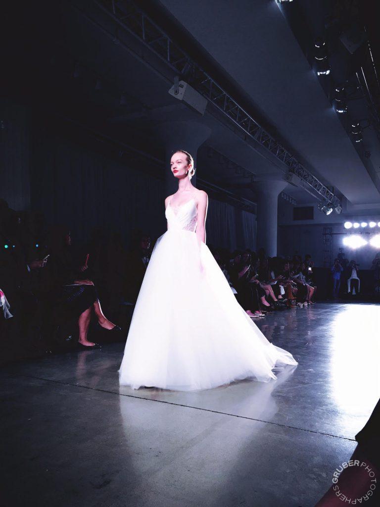 Chirstos Fashion Week Runway Show