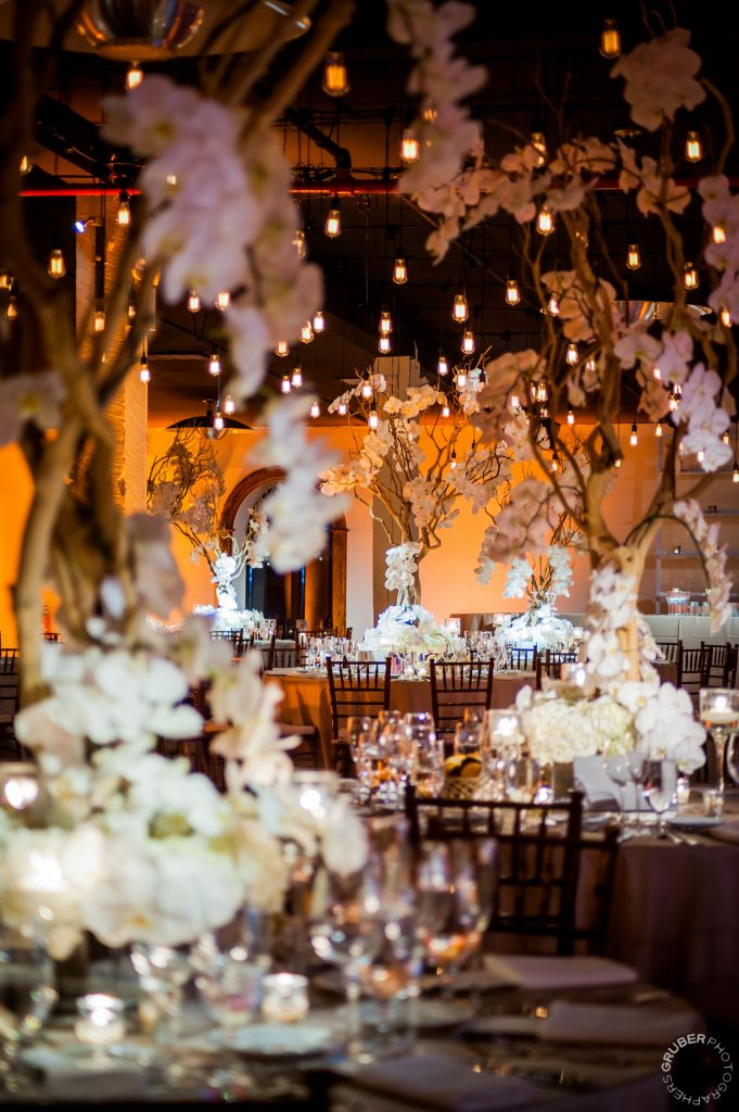 Luxury Wedding Decor NYC