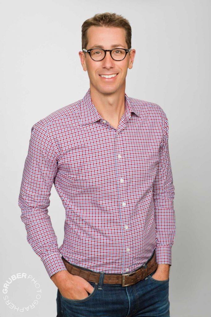 Executive Nate DaPore