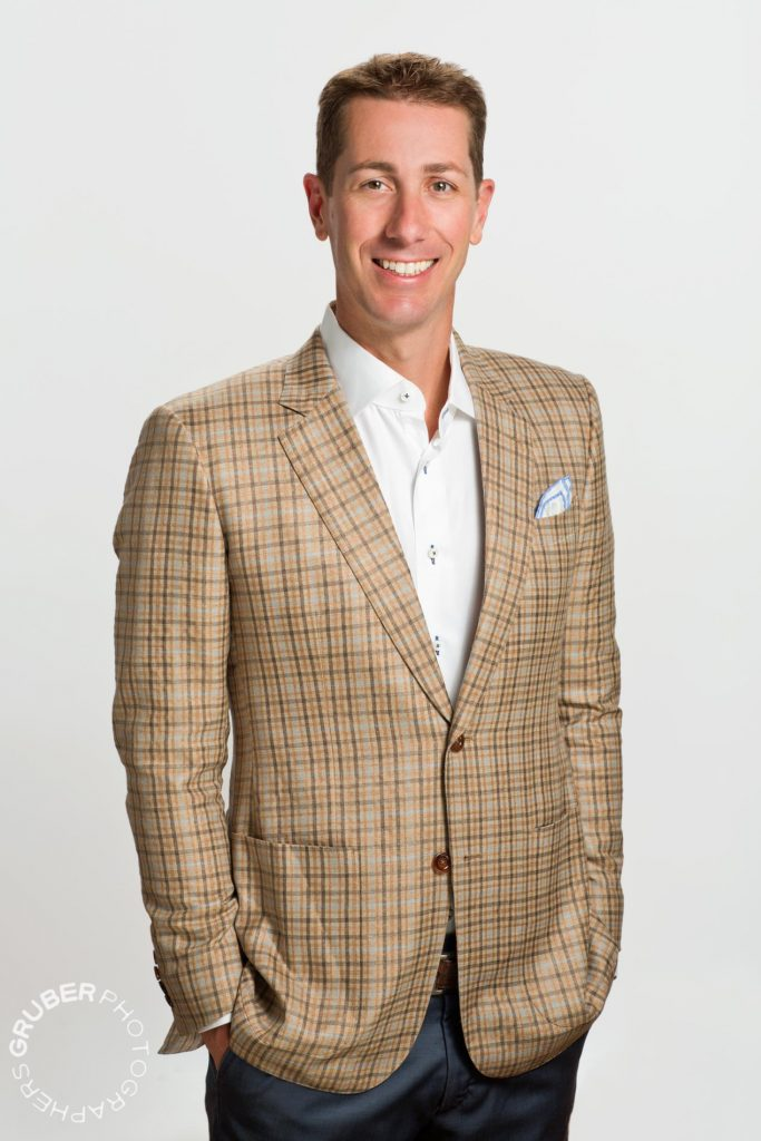 Nate DaPore - Entrepreneur