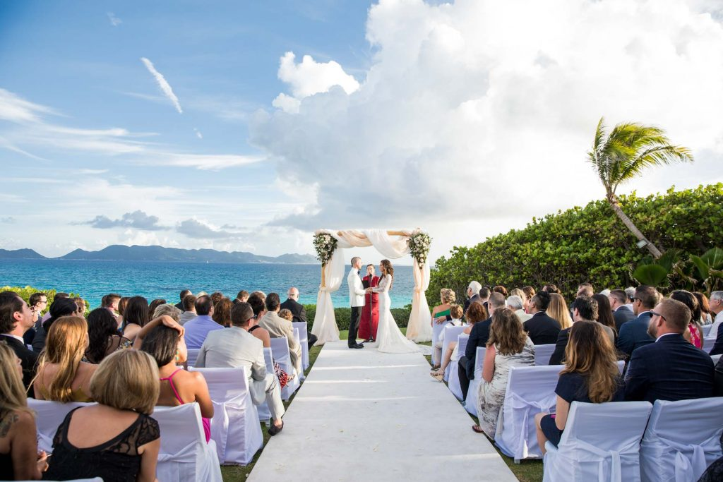 Choosing a Wedding Planner in NYC