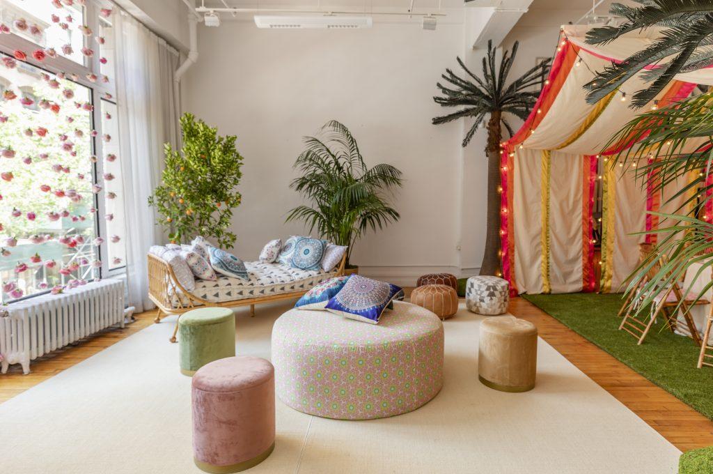 Open Studio Rental in NYC